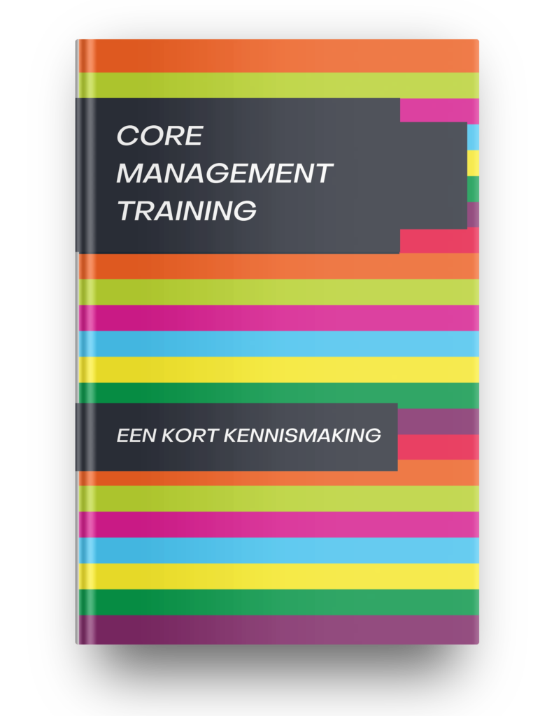 Core Management Training korte kennismaking